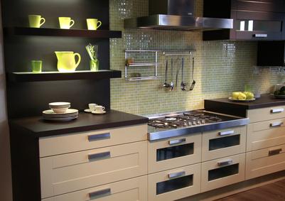 plan de travail mariage des mat riaux hauteurs et couleurs. Black Bedroom Furniture Sets. Home Design Ideas